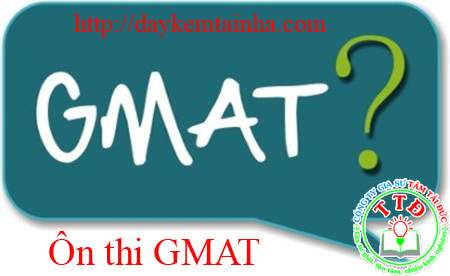 on-thi-gmat
